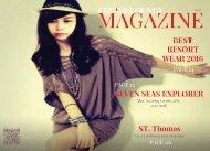 Cruiselounge Magazine 1/15