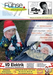 Fuhse-Magazin 24/2015