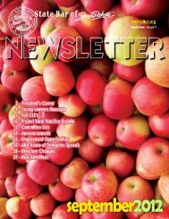 IRS News - September 2012 - State Bar of South Dakota
