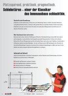 Ostermann Schiebetürprospekt ALU - Seite 2