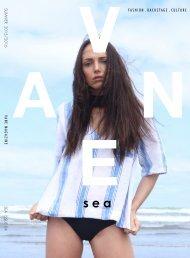 Vane Magazine Issue 4