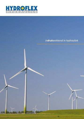 Company Profile Hydroflex Hydraulics