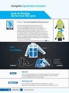 Sioen Professionele beschermende kleding - NL - Page 6