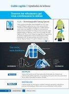 Sioen Vêtements de protection professionels - Français - Page 6
