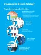 Sioen professionelle Schutzbekleidung - Deutsch - Page 4