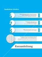 Sioen professionelle Schutzbekleidung - Deutsch - Page 5