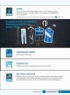 Sioen professionelle Schutzbekleidung - Deutsch - Page 7