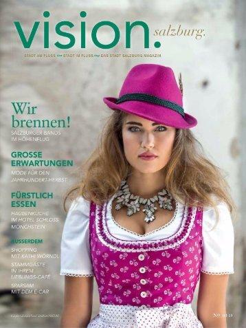 Vision Magazin