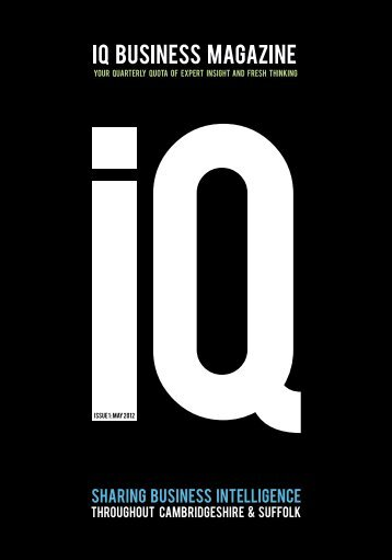 IQ-Magazine-Issue-1