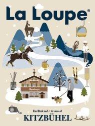 La Loupe Kitzbühel No.1 Winter Edition