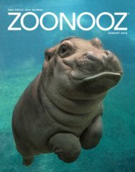 ZOONOOZ August 2015