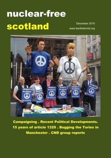 nuclear-free scotland