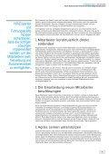 Sechs Wege zu einer höheren Mitarbeitermotivation durch soziale Vernetzung - Page 3