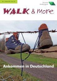 WALK & more 2015 Nr. 4