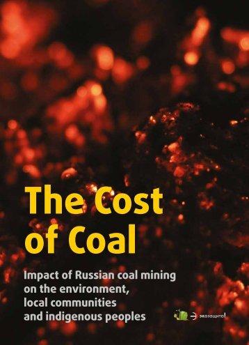 of Coal