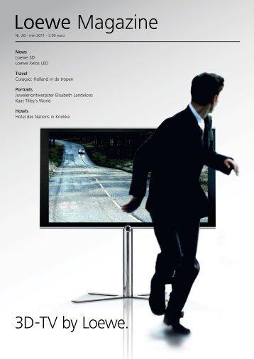 Loewe Magazine - Loewe AG