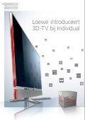 Loewe Magazine - Loewe AG - Page 4