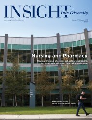 Nursing and Pharmacy