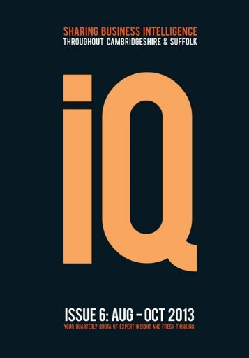 IQ-Magazine-Issue-6