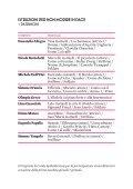DI PAOLO DI PAOLO REGIA DI CLAUDIO LONGHI TEATRO STORCHI 7-17 GENNAIO 2016 - Page 4
