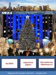 SWEA Bladet_Dec_2015