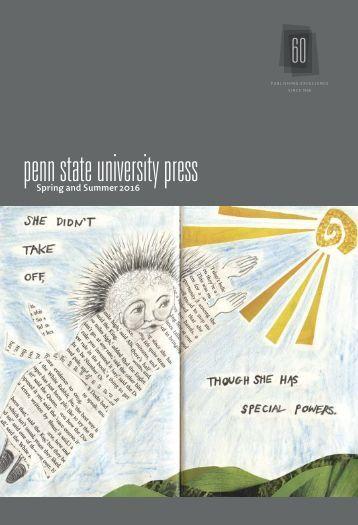 penn state university press