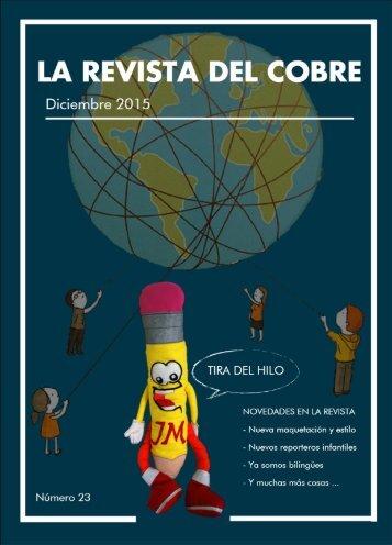 Revista del Cobre Nº 23