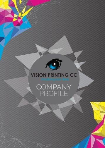 vision portfolio 2015