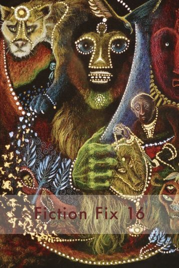 Fiction Fix Sixteen