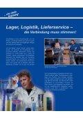 Technolit – eine starke Kunden-(Ver-)Bindung! - Chemtec - Page 6