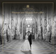 Discover your Happily Ever After…