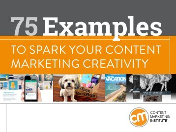 75 Examples