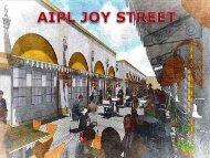 Aipl Joy Street Gurgaon