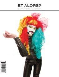 Et Alors? Magazine 5