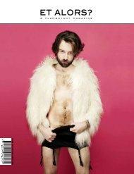 Et Alors? Magazine 2
