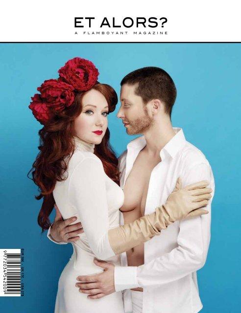 Et Alors? Magazine 1