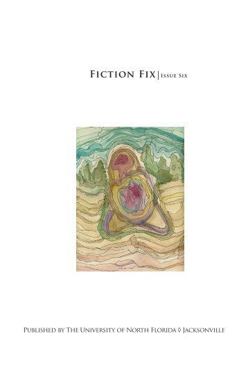Fiction Fix Six