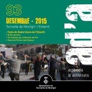 DESEMBRE - 2015