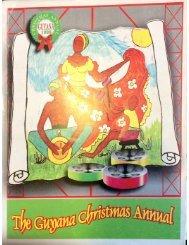 Christmas Annual 1998