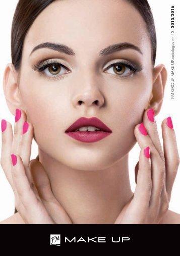 Make up Catalogue