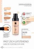 Make up Catalogue - Page 6