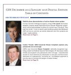 GSN Dec 2015/Jan 2016 Digital Edition - Page 2