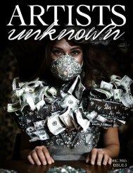AU Magazine Issue 3