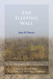 The Sleeping Wall