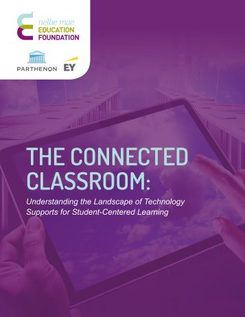 THE CONNECTED CLASSROOM