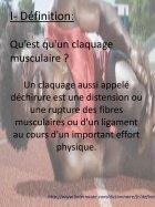 CLAQUAGE, Justine et Chloé - Page 3