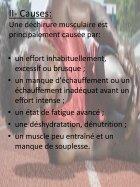 CLAQUAGE, Justine et Chloé - Page 4
