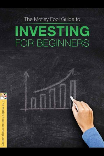Investing for Beginners