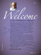 Shakespeare Magazine 9 - Page 3