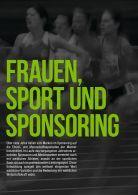 Frauen und Sport Report - Page 6